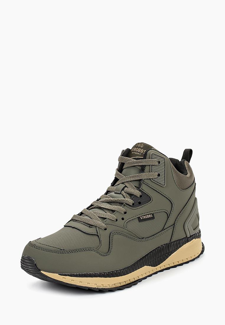 Мужские кроссовки Strobbs C9123-19