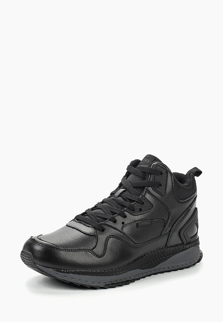 Мужские кроссовки Strobbs C9123-3