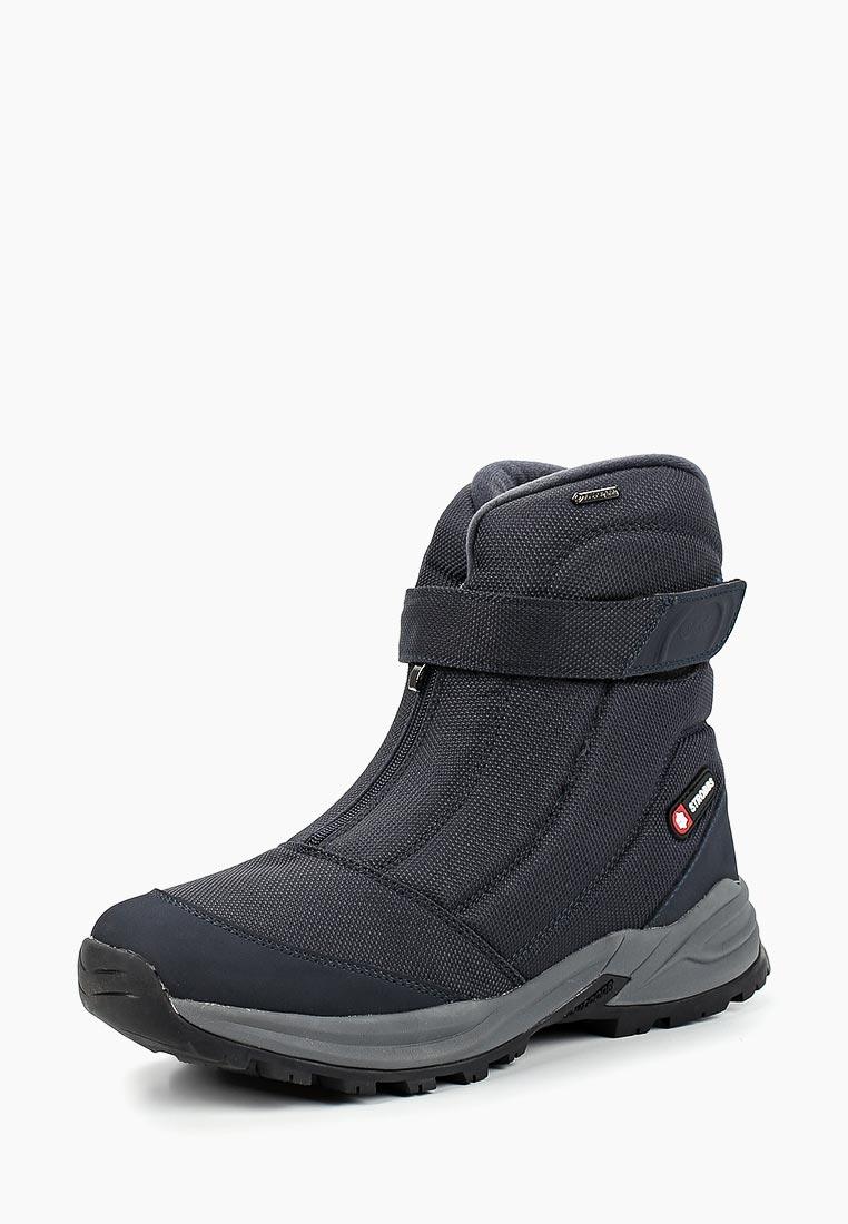 Мужские ботинки Strobbs C9124-2