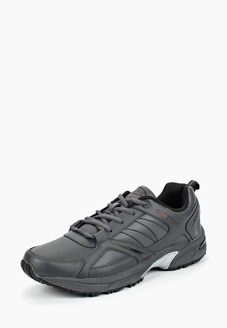 Мужские кроссовки Strobbs G2649-1