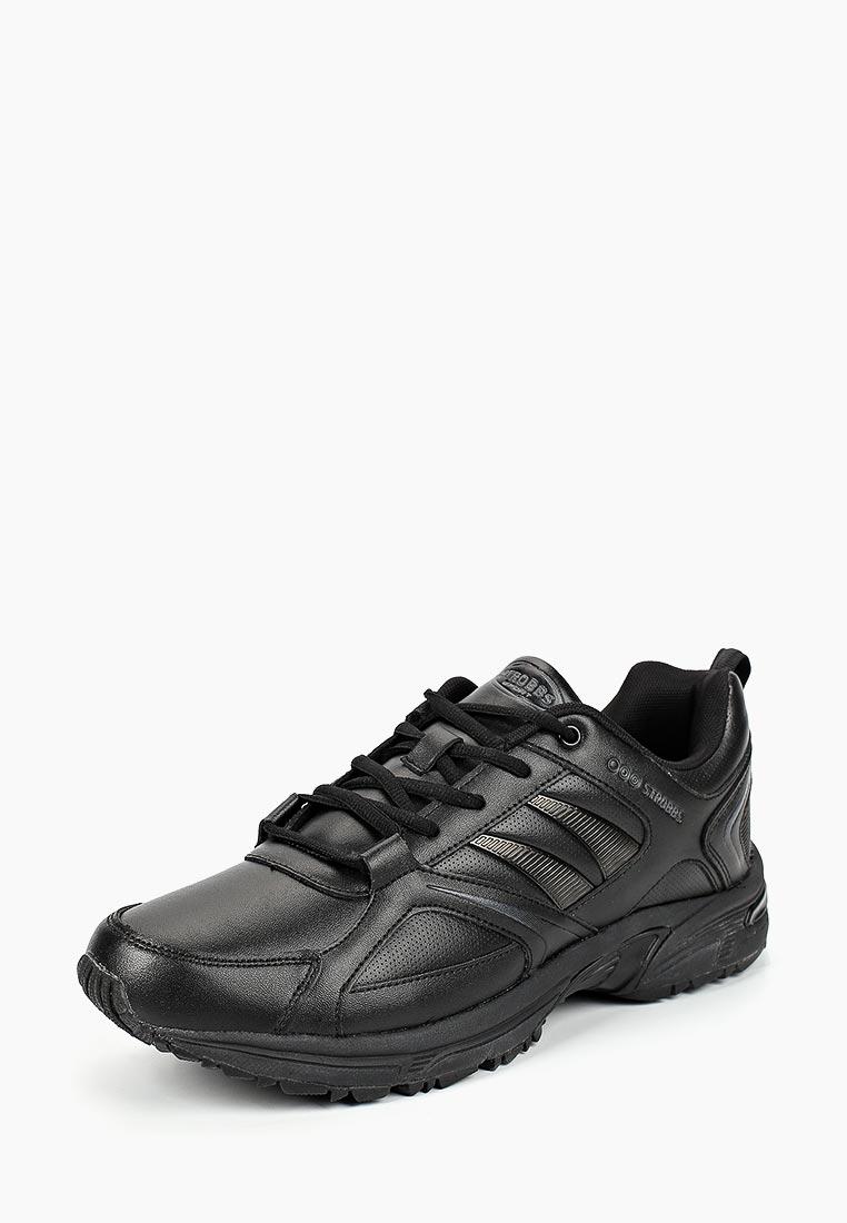 Мужские кроссовки Strobbs G2649-3