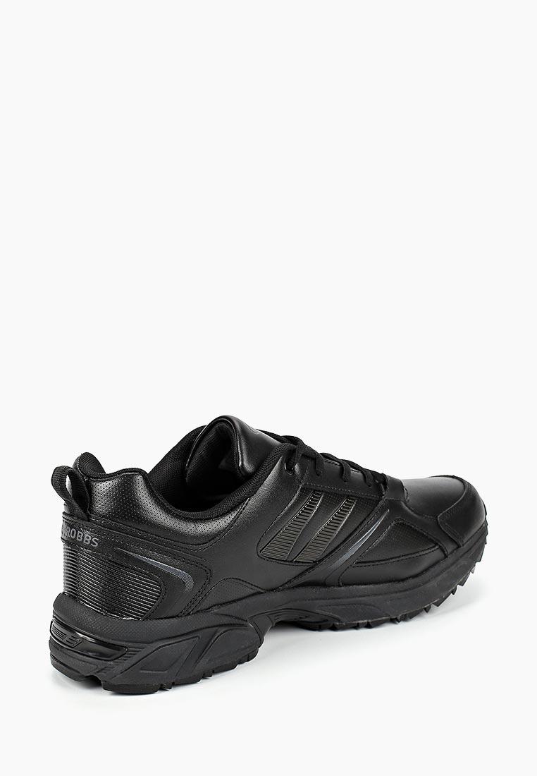 Мужские кроссовки Strobbs G2649-3: изображение 2