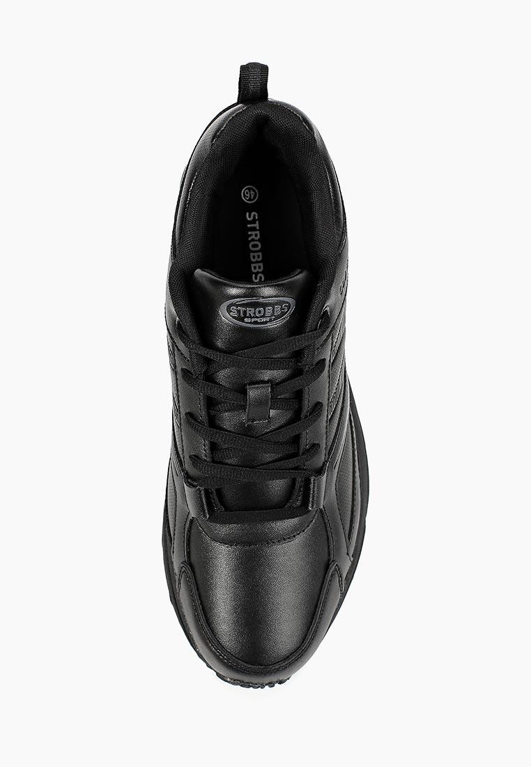 Мужские кроссовки Strobbs G2649-3: изображение 4