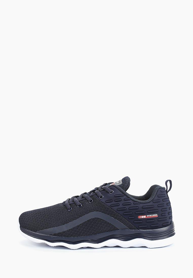Мужские кроссовки Strobbs C2711-2