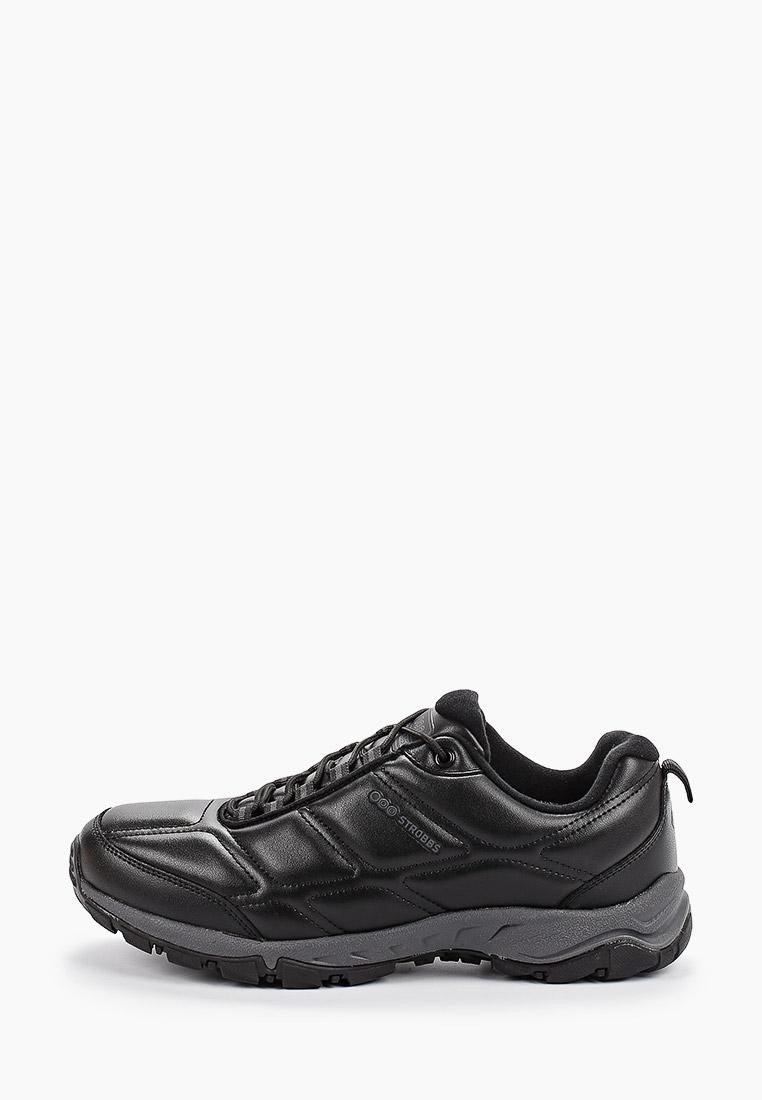 Мужские кроссовки Strobbs C2831-3
