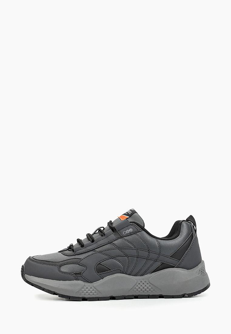Мужские кроссовки Strobbs C2835-1