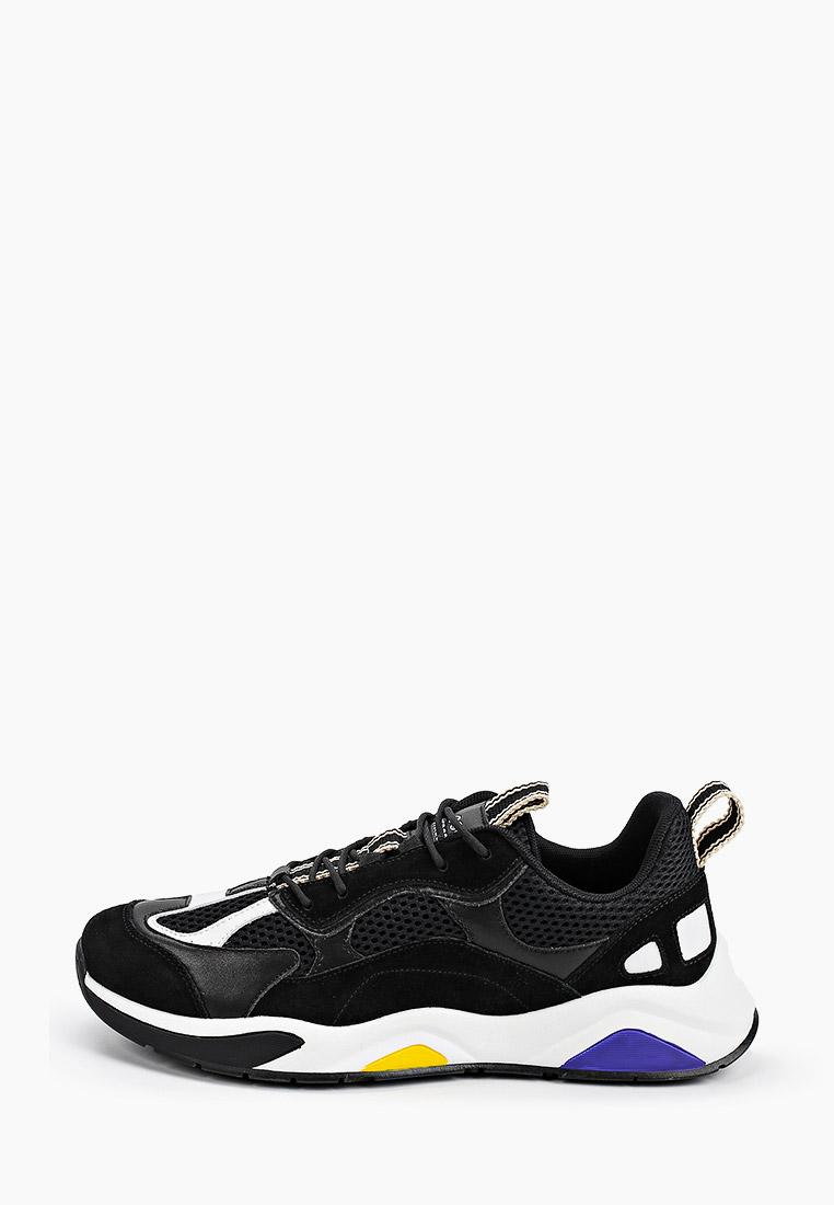 Мужские кроссовки Strobbs B2947-3