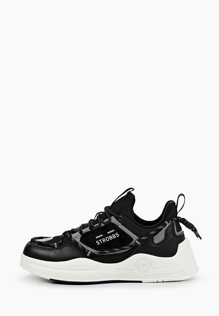Мужские кроссовки Strobbs B3009-3