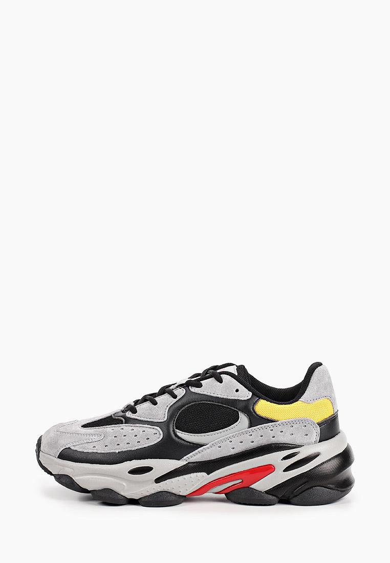 Мужские кроссовки Strobbs C2875-4