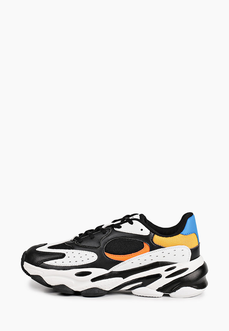 Мужские кроссовки Strobbs C2875A-3