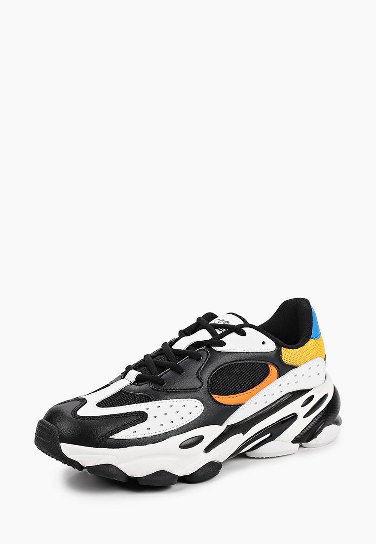 Мужские кроссовки Strobbs C2875A-3: изображение 2