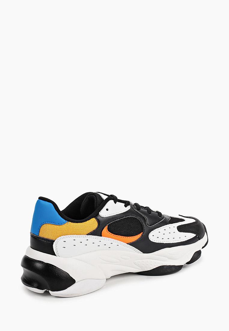 Мужские кроссовки Strobbs C2875A-3: изображение 3