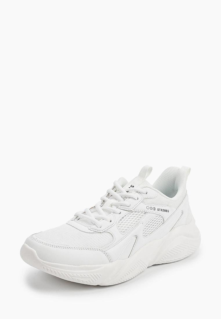 Мужские кроссовки Strobbs C2876-6: изображение 2