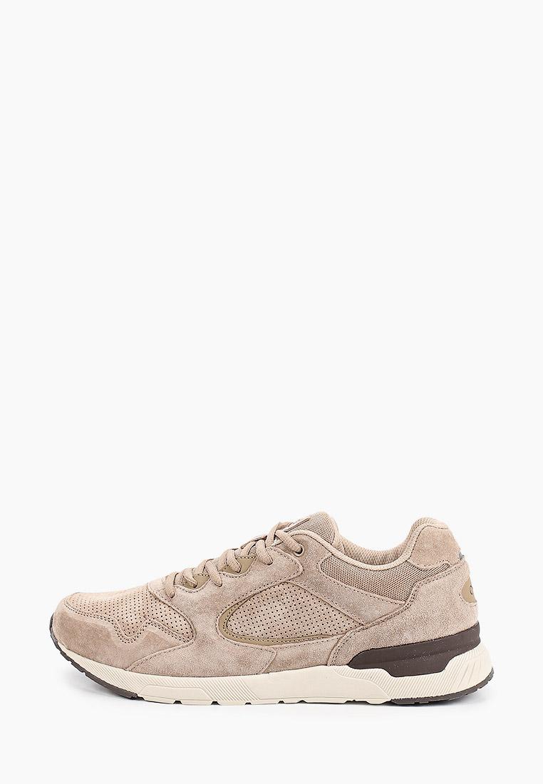 Мужские кроссовки Strobbs C2893-25
