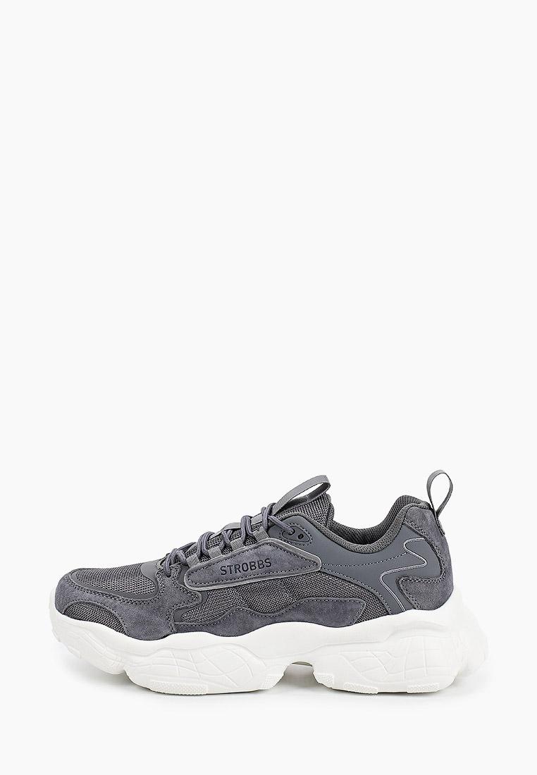 Мужские кроссовки Strobbs C2905-1
