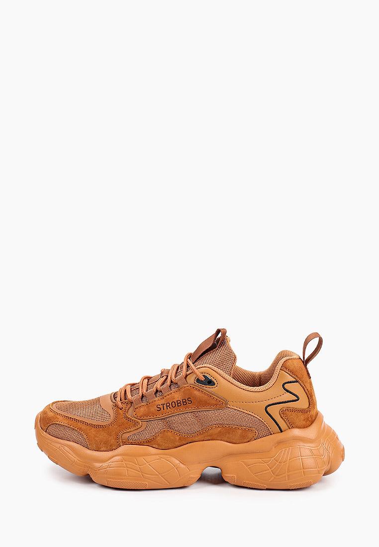 Мужские кроссовки Strobbs C2905-17