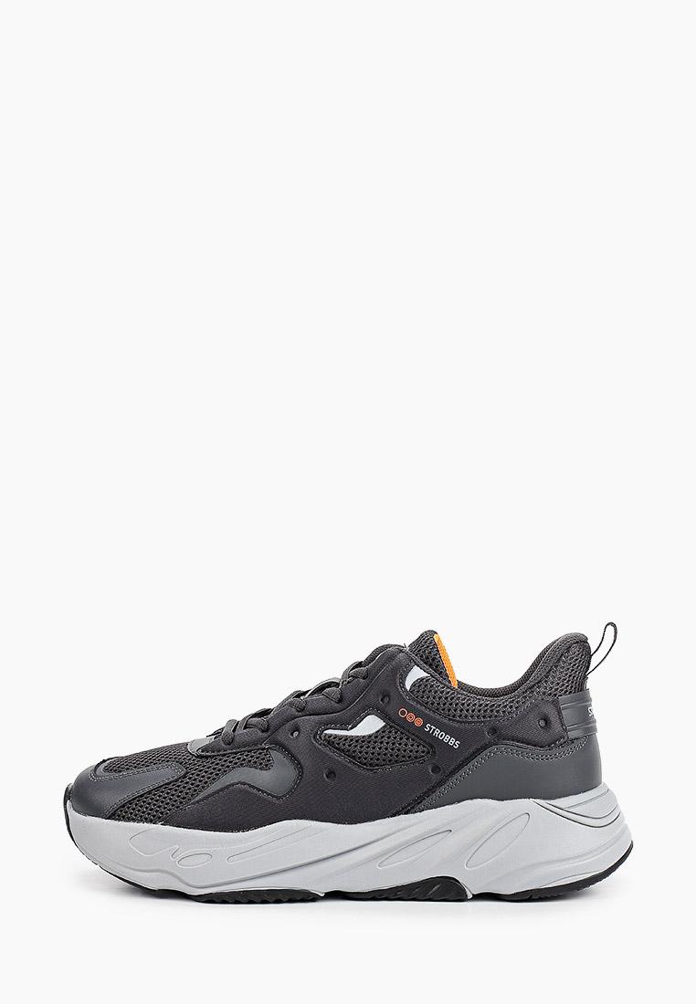 Мужские кроссовки Strobbs C2922-1