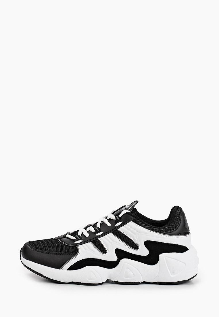Мужские кроссовки Strobbs C2923-12