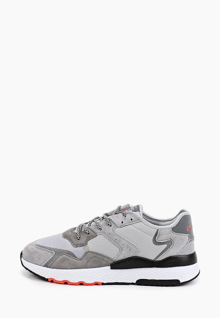 Мужские кроссовки Strobbs C2933-4