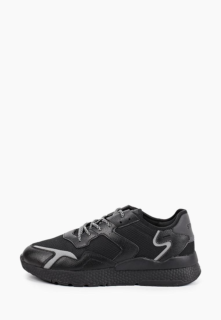 Мужские кроссовки Strobbs C2933A-3