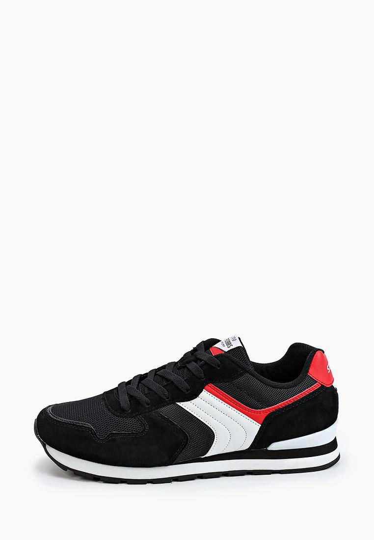 Мужские кроссовки Strobbs C2960-3