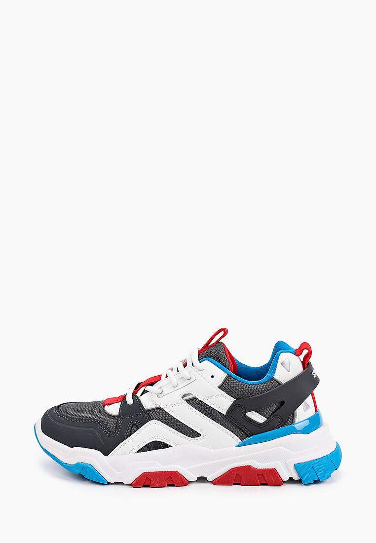 Мужские кроссовки Strobbs C2968-1