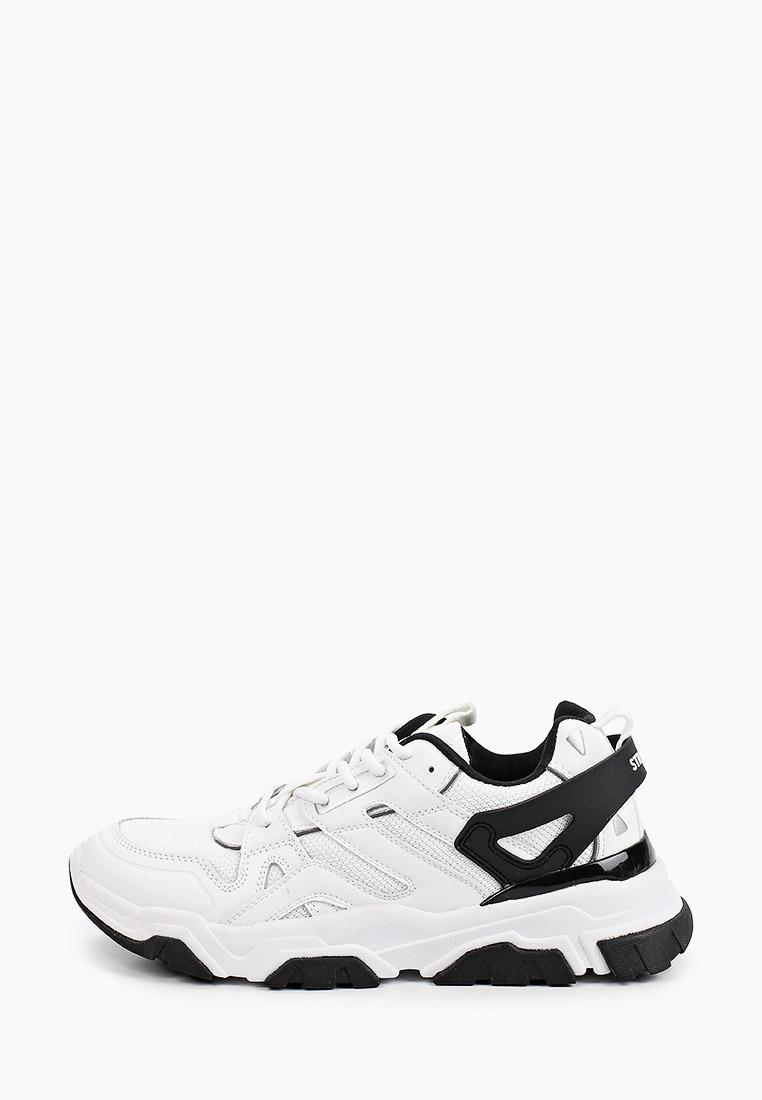Мужские кроссовки Strobbs C2968-6
