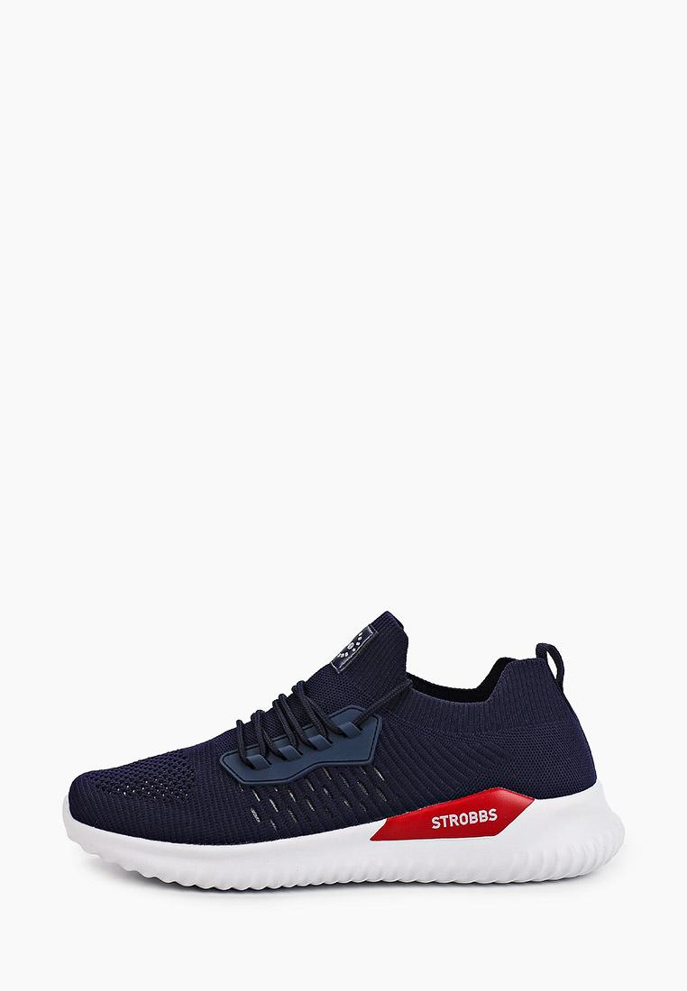 Мужские кроссовки Strobbs C2987-2