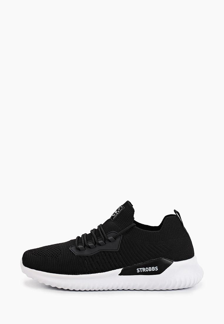 Мужские кроссовки Strobbs C2987-3