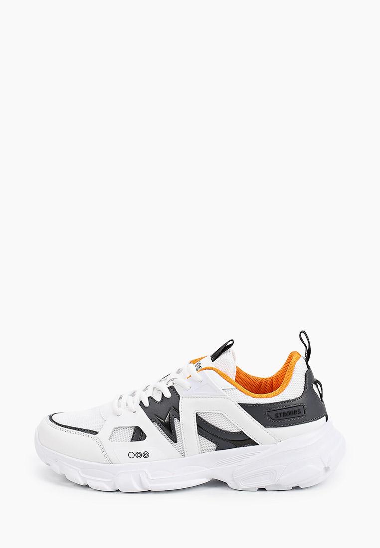 Мужские кроссовки Strobbs C2991-6