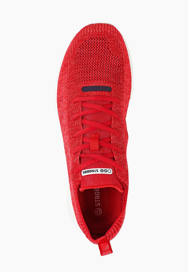 Мужские кроссовки Strobbs C2995-11: изображение 4