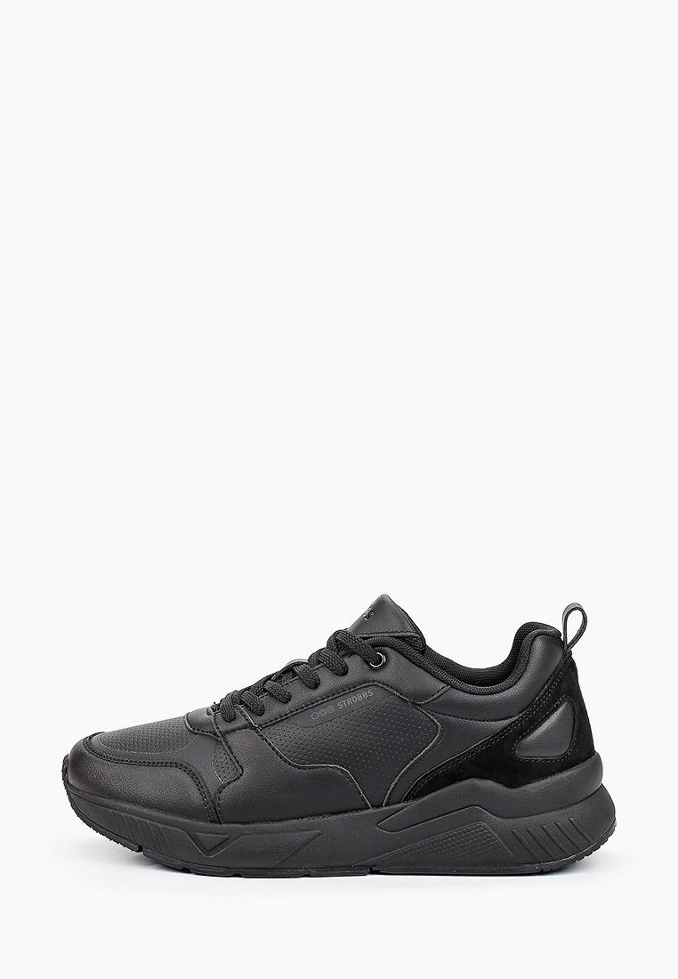 Мужские кроссовки Strobbs C3017A-3