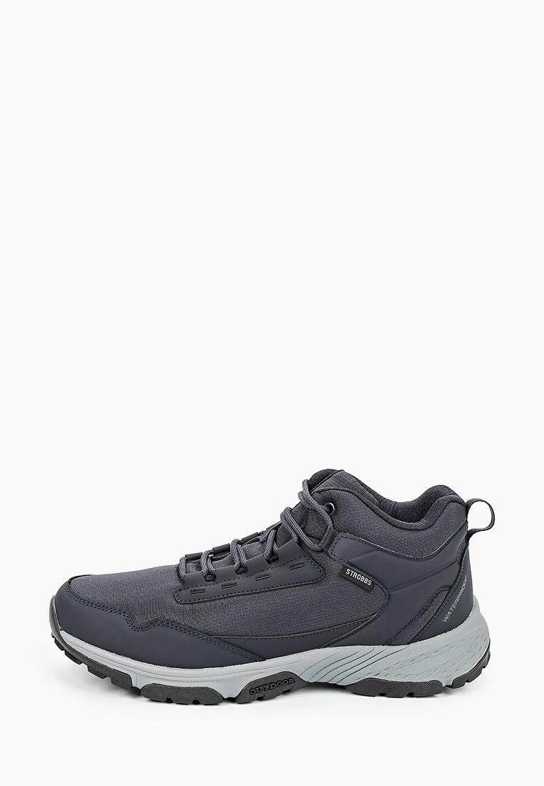 Мужские кроссовки Strobbs C3018-2