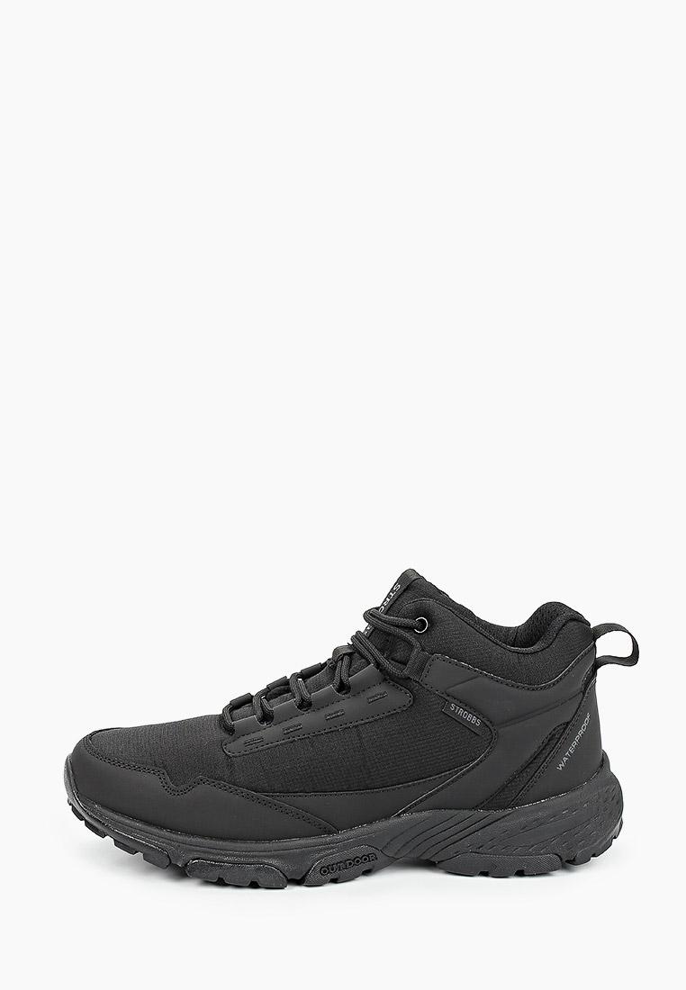 Мужские кроссовки Strobbs C3018-3