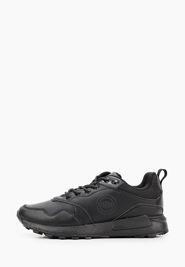 Мужские кроссовки Strobbs C3020-3
