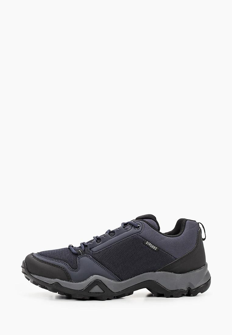 Мужские кроссовки Strobbs C3021-2