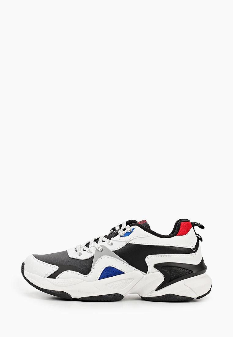 Мужские кроссовки Strobbs C3028-6