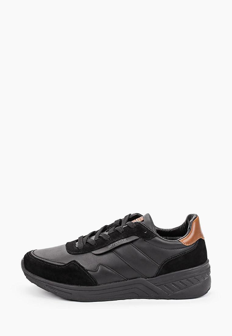 Мужские кроссовки Strobbs C3031-3