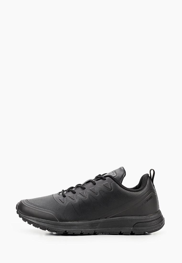 Мужские кроссовки Strobbs C3058-3