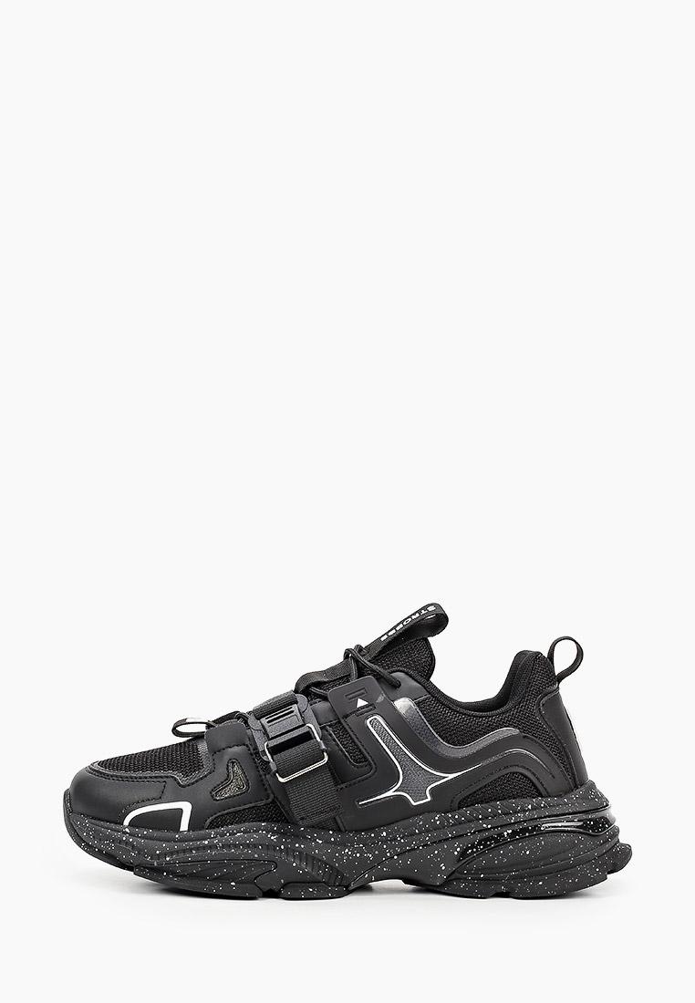 Мужские кроссовки Strobbs C3061-3
