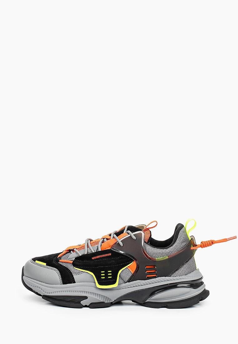 Мужские кроссовки Strobbs C3062-3