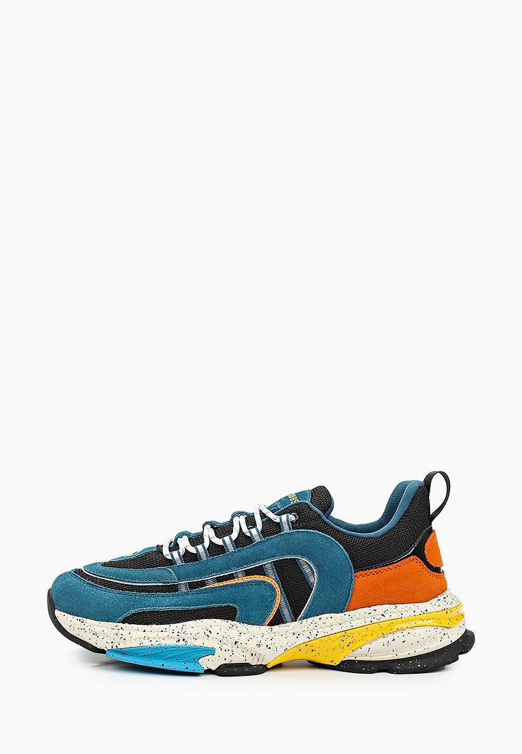 Мужские кроссовки Strobbs C3068-24