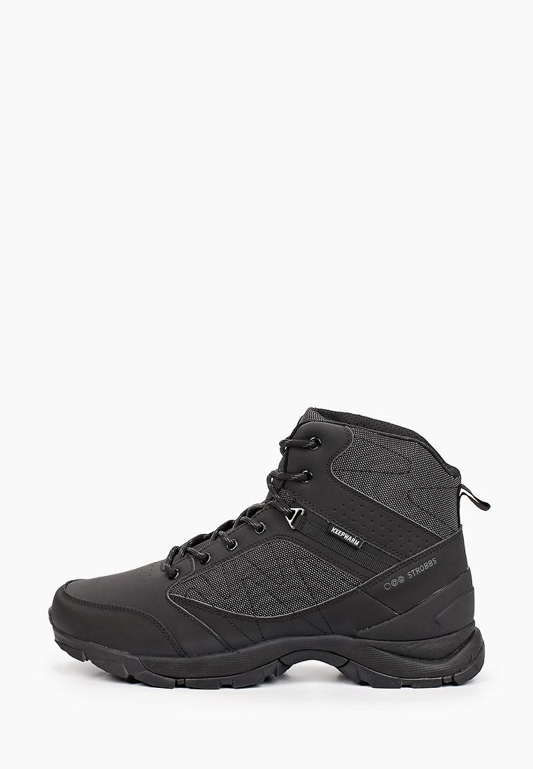 Мужские спортивные ботинки Strobbs C9191-3