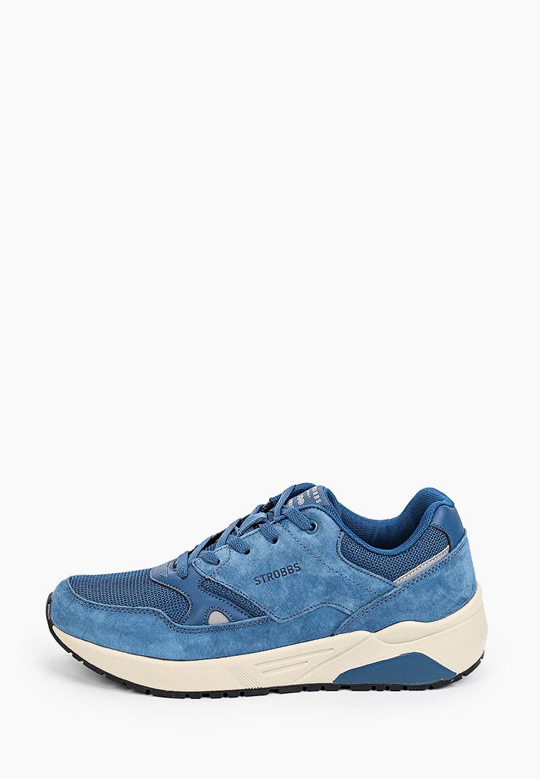 Мужские кроссовки Strobbs C3104-7