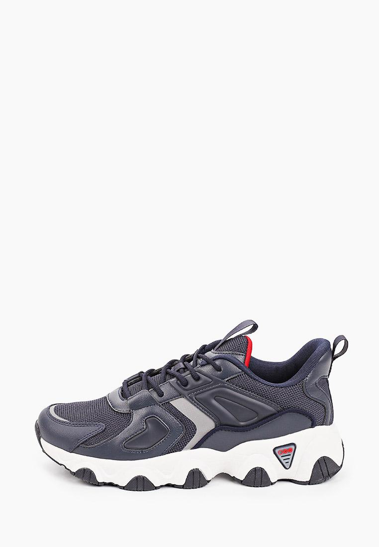 Мужские кроссовки Strobbs C3107-2