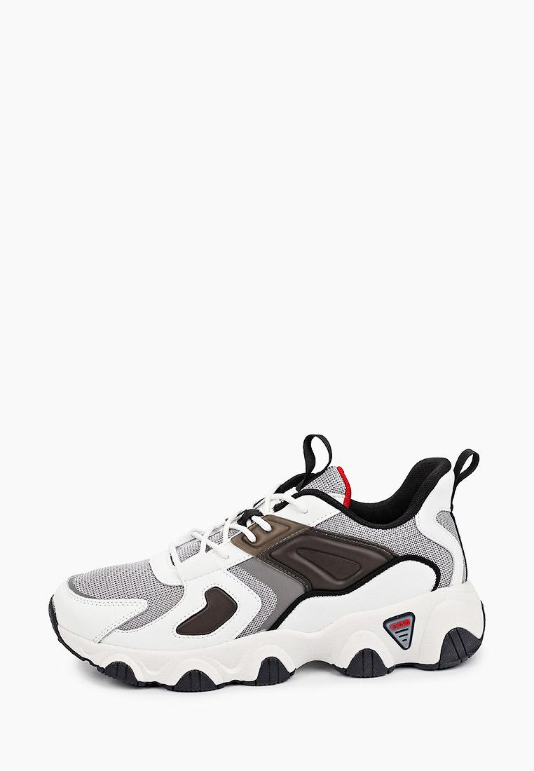 Мужские кроссовки Strobbs C3107-4