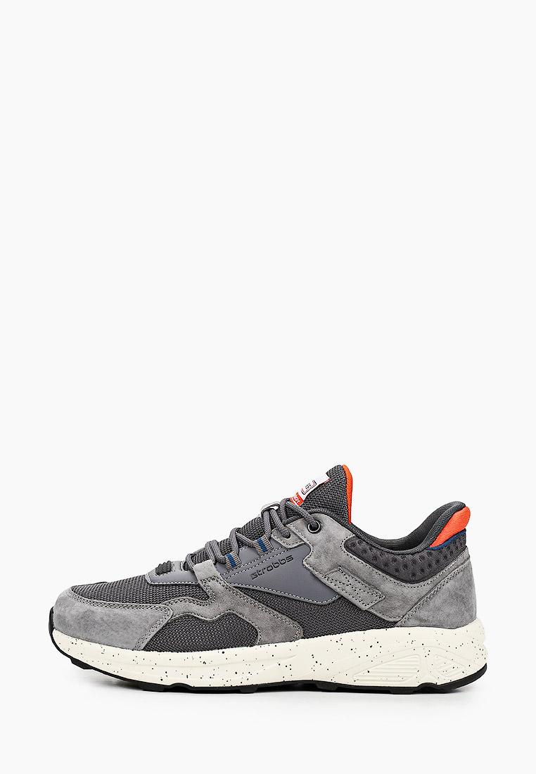 Мужские кроссовки Strobbs C3114-1