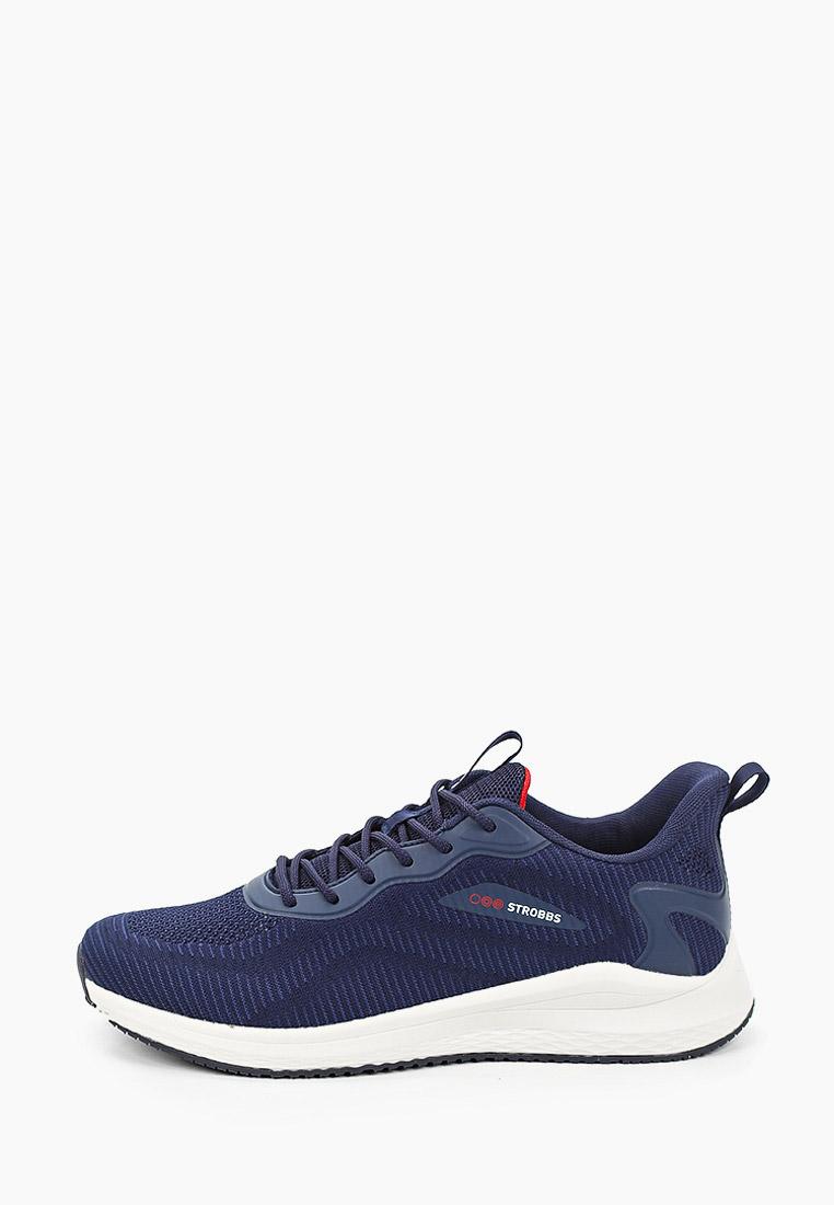 Мужские кроссовки Strobbs C3128-2