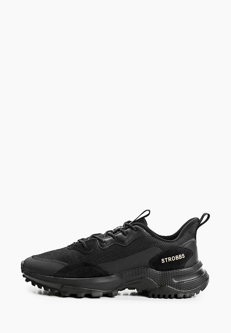 Мужские кроссовки Strobbs C3136-3