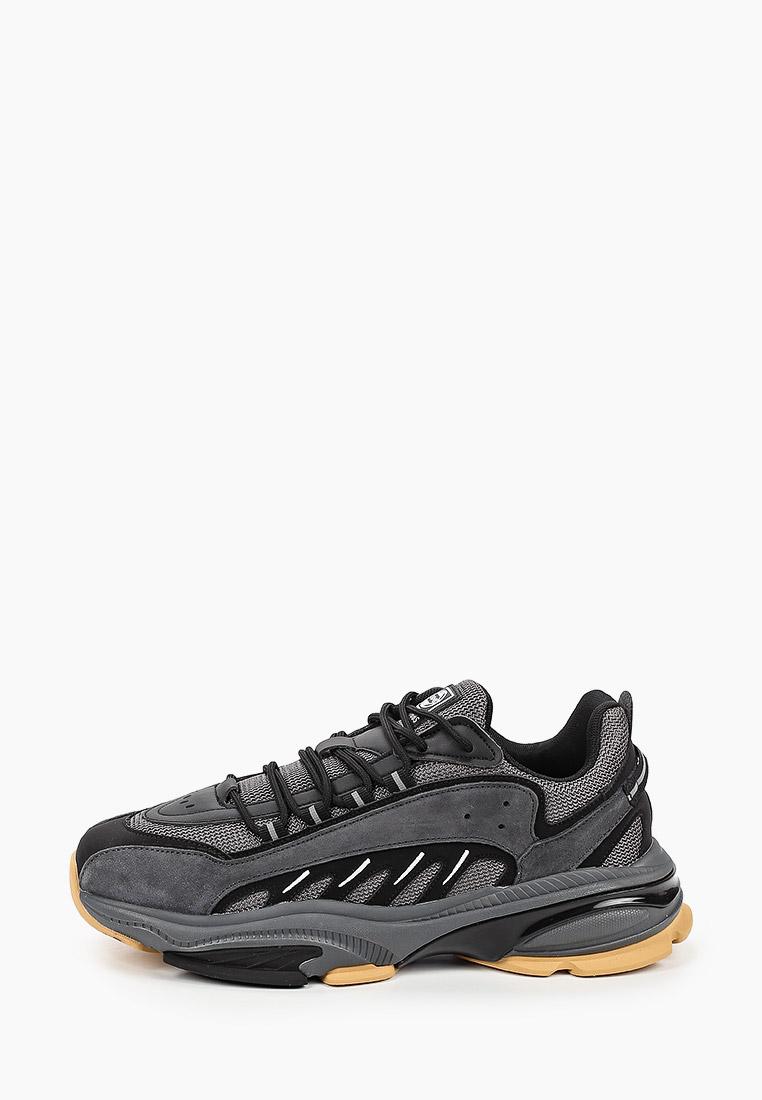 Мужские кроссовки Strobbs C3143-1